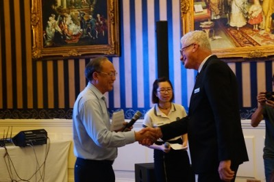 Hợp tác đào tạo giữa trường Đại học Văn hóa Tp.Hồ Chí Minh với tập đoàn quốc tế Imperial