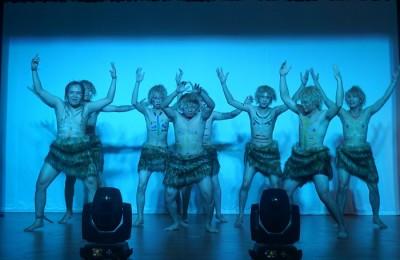 Thi kết thúc học phần dàn Phương pháp dàn dựng múa